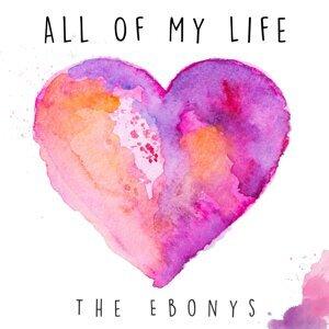 The Ebonys 歌手頭像