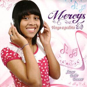 Mercys 歌手頭像