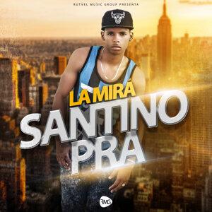 Santino Pra 歌手頭像