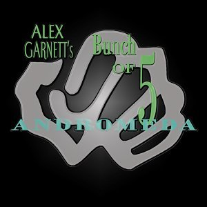 Alex Garnett's Bunch of Five 歌手頭像