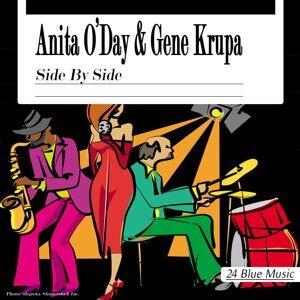 Anita O'Day & Gene Krupa 歌手頭像