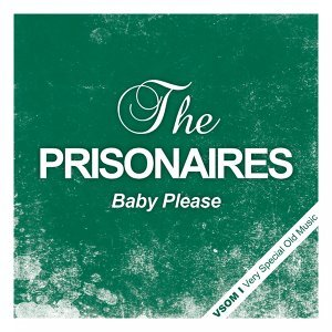 The Prisonaires 歌手頭像