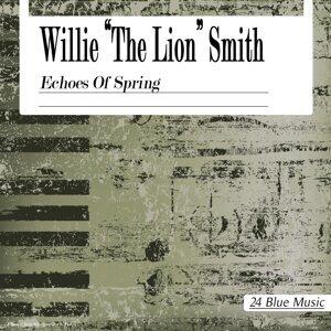 Willie 'The Lion' Smith 歌手頭像