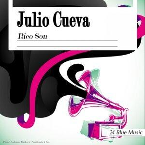 Julio Cueva & y su orquesta 歌手頭像