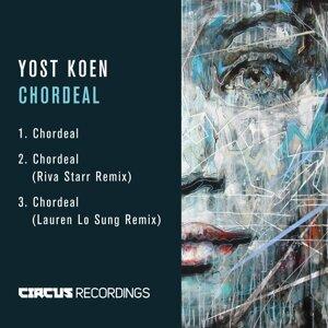 Yost Koen 歌手頭像