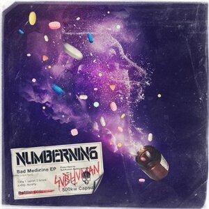 NumberNin6, Zardonic 歌手頭像