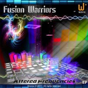 Fusion Warriors 歌手頭像