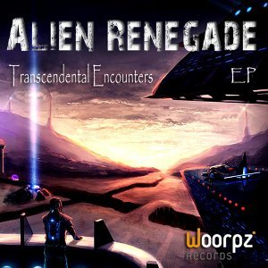 Alien Renegade 歌手頭像