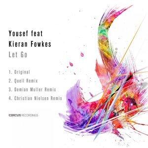 Yousef feat. Kieran Fowkes 歌手頭像