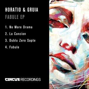 Horatio & Gruia 歌手頭像