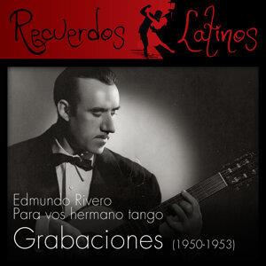 Edmundo Rivero, Orquesta de Victor Buchino 歌手頭像