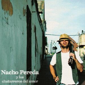Nacho Pereda 歌手頭像
