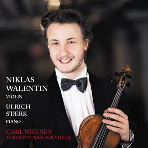 Niklas Walentin, Ulrik Stærk 歌手頭像