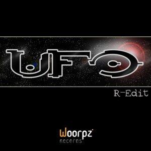 U F O 歌手頭像
