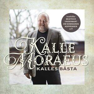 Kalle Moraeus 歌手頭像