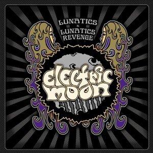 Electric Moon 歌手頭像