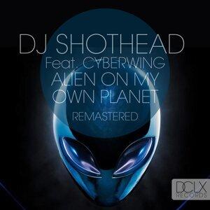 DJ Shothead feat. Cyberwing 歌手頭像