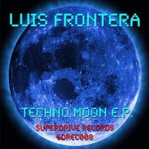 Luis Frontera 歌手頭像