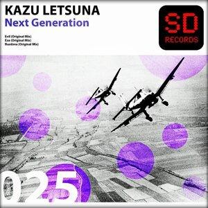 Kazu Letsuna 歌手頭像