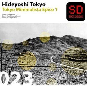 Hideyoshi Tokyo 歌手頭像