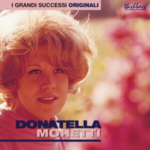 Donatella Moretti 歌手頭像
