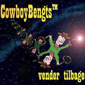 CowboyBengts 歌手頭像