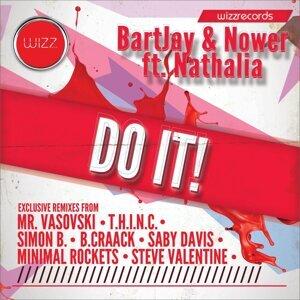 Bartjay & Nower feat. Nathalia 歌手頭像