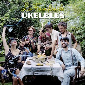 La Familia de Ukeleles 歌手頭像