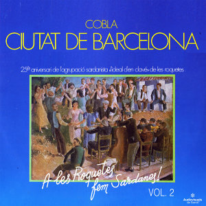 Cobla Ciutat de Barcelona 歌手頭像