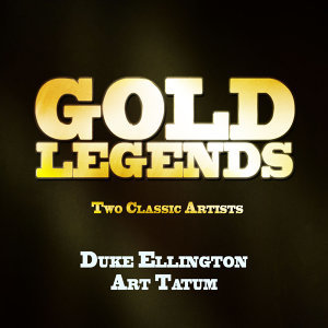 Duke Ellington, Art Tatum 歌手頭像