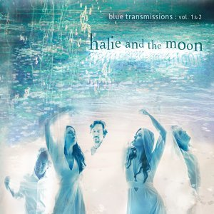 halie and the moon 歌手頭像