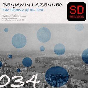 Benjamin Lazennec 歌手頭像