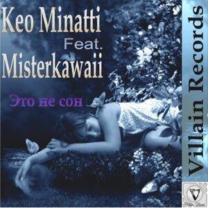 Keo Minatti feat. Misterkawaii feat. Misterkawaii 歌手頭像