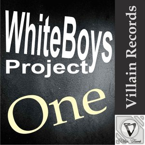 WhiteBoys Project 歌手頭像
