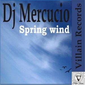 Dj Mercucio 歌手頭像