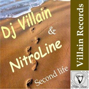 Dj Villain & NitroLine 歌手頭像