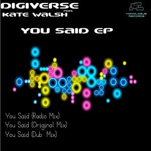 Digiverse feat. Kate Walsh feat. Kate Walsh 歌手頭像