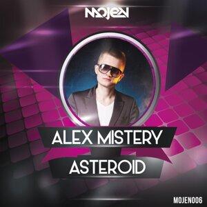 Alex Mistery 歌手頭像