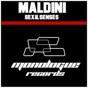 Maldini 歌手頭像