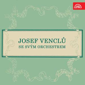 Josef Venclů se svým orchestrem 歌手頭像