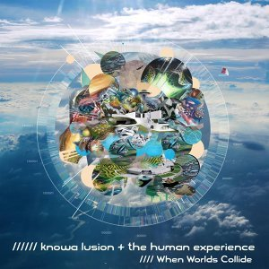 Knowa Lusion, The Human Experience 歌手頭像