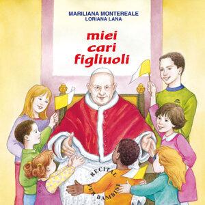 Mariliana Montereale, Loriana Lana, Coro Regina dei Gigli 歌手頭像