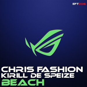 Chris Fashion & Kirill De Speize 歌手頭像