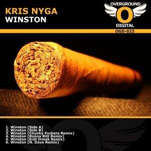 Kris Nyga 歌手頭像