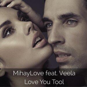 MihayLove & Veela feat. Veela 歌手頭像