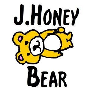 JHoneyBear (JHoneyBear) 歌手頭像