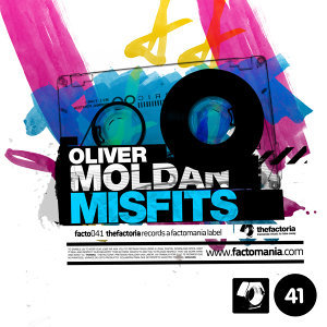Oliver Moldan 歌手頭像