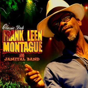 Frank Leen Montague 歌手頭像
