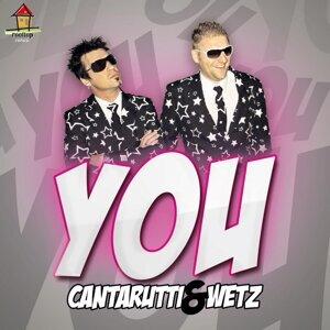 Cantarutti & Wetz 歌手頭像