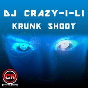 DJ Crazy-I-Li 歌手頭像